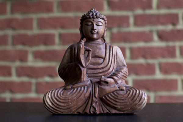 Buddha, Senor Buddha