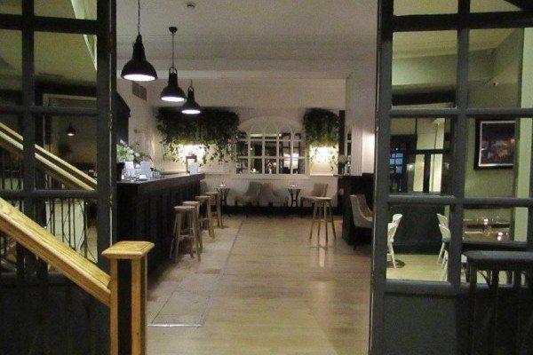 Six Restaurant, best instagram brighton restaurant awards BRAVO
