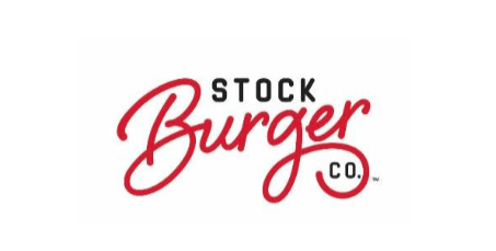 Stock Burger Brighton, Holiday Inn, Brighton