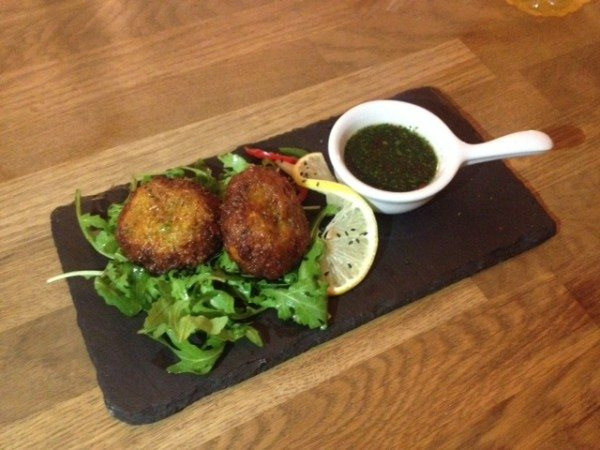 kooks, brighton, review, restaurant. north laine