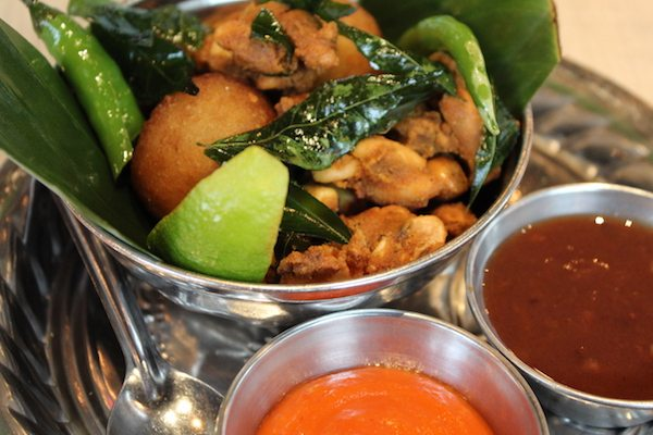 The Chilli Pickle, Brighton, Sunday Brunch, Indian restaurant, award winning