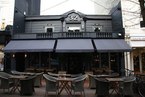 32 Duke Street, Restaurant, Bar, Eat Drink, Dance, Christmas, Brighton