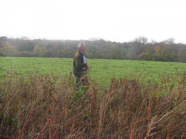 My Dad - Sussex
