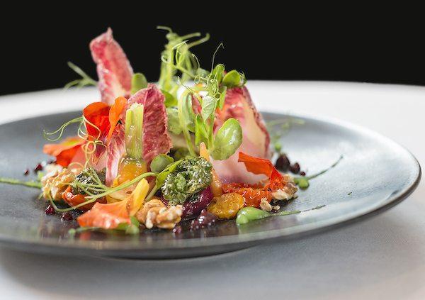 Xavier D. Buendia, Food Photography, Restaurants Brighton Interview