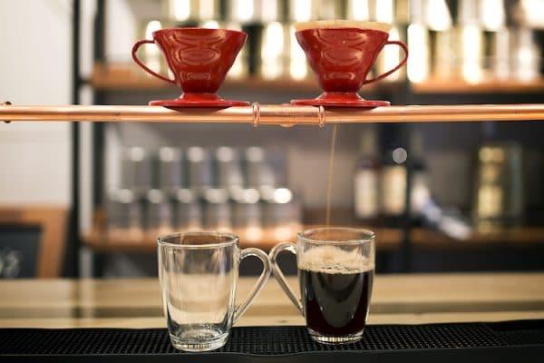 Filter Coffee - Coffee Break By Edendum