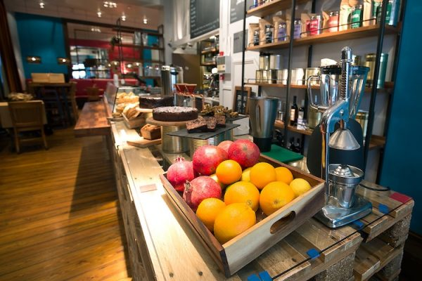 Counter - Coffee Break By Edendum