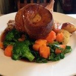 SUNDAY LUNCH: The Sportsman, Goddards Green, W. Sussex
