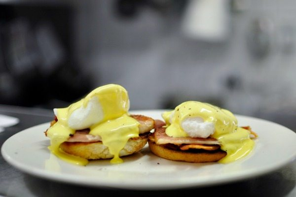 Brighton Coffee Shop - v and h cafe, Holland Road, Brighton, breakfasts and brunches - Best Cafés in Brighton