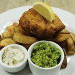 Independent Pub, Brighton, Hanover, Queens Road, Pub food