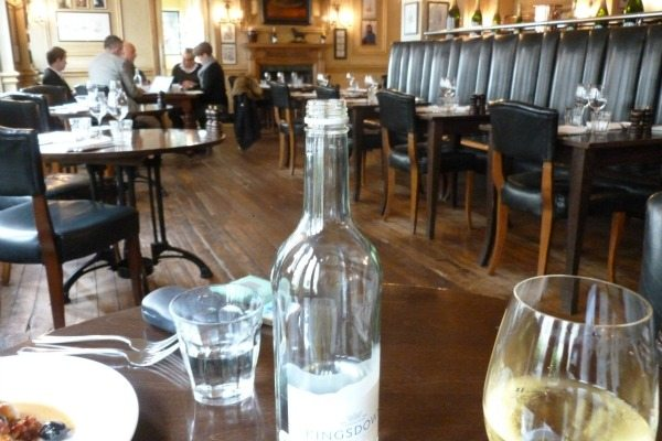 hotel du vin, brighton, review, lunch, the lanes