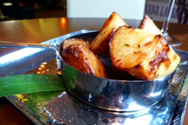 Indian-Summer-Restaurants-Brighton-roast-potatoes