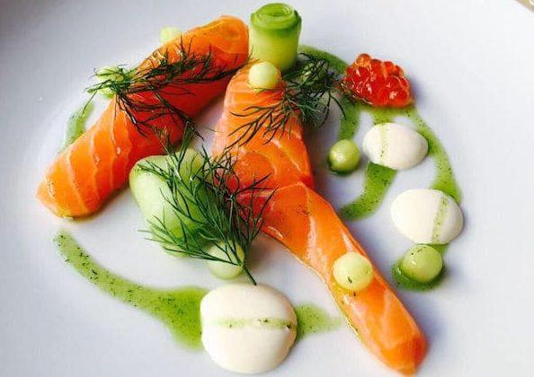 Best Restaurants in Brighton, The Little Fish Market Restaurant