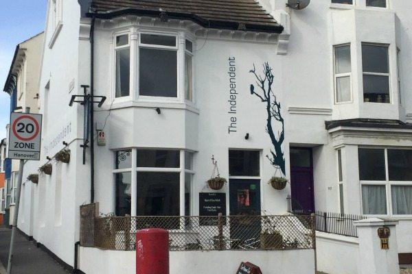 food pubs Brighton