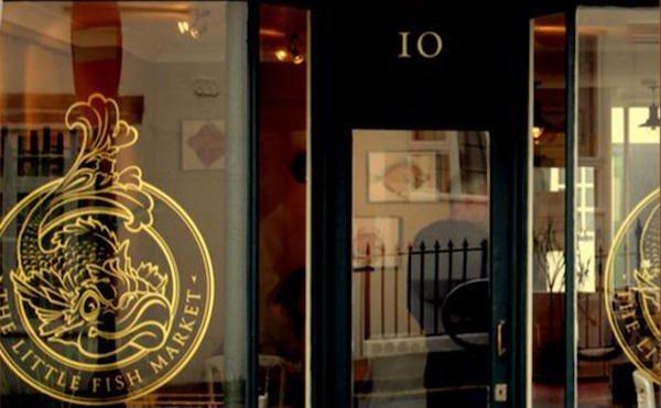 Brighton's Best Restaurants, Top 20 Restaurants, Andy Lynes, Patrick McGuigan, Euan MacDonald, industry Top 20