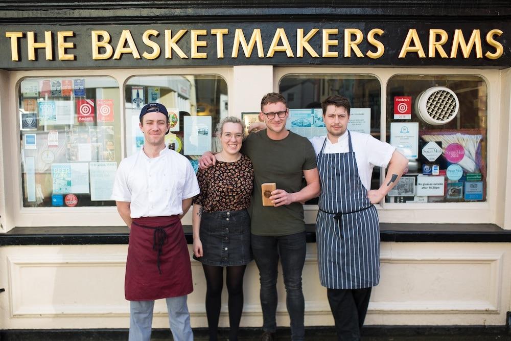 Best pub in Brighton, Gastro Pubs Brighton