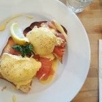 GLUTEN FREE REVIEW: LangeLee's Cafe, York Place
