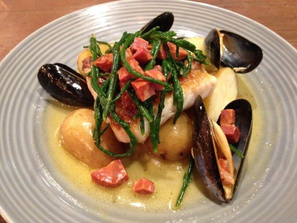 No 32 Duke Street Fish and Mussels