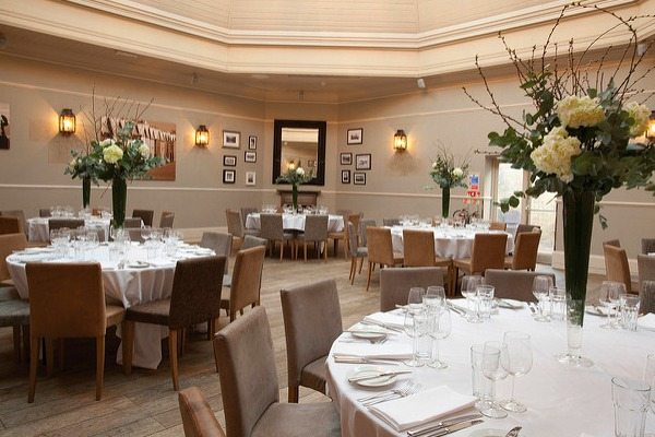 Brighton Wedding Venues - Hotel Du Vin