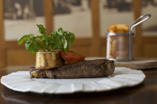 Main page for Hove Place, pub and bistro, First Avenue, Hove