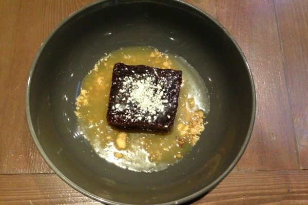 no 32 duke street brownie