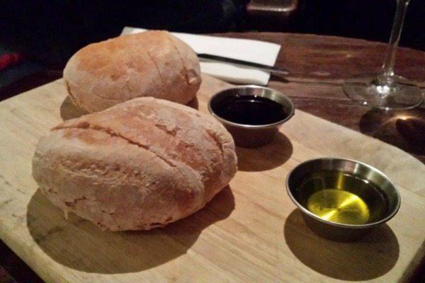 Rainbow Inn Bread Rolls