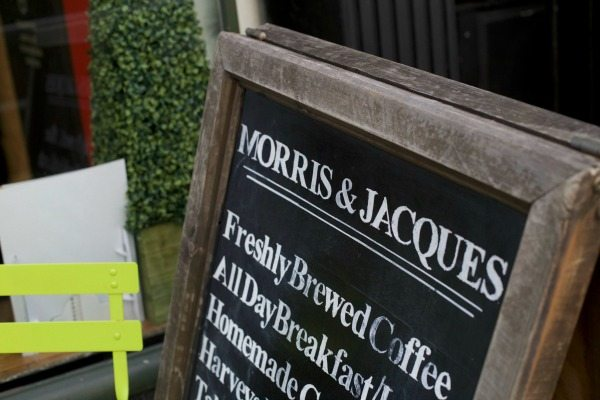 Morris and Jacques Kemptown