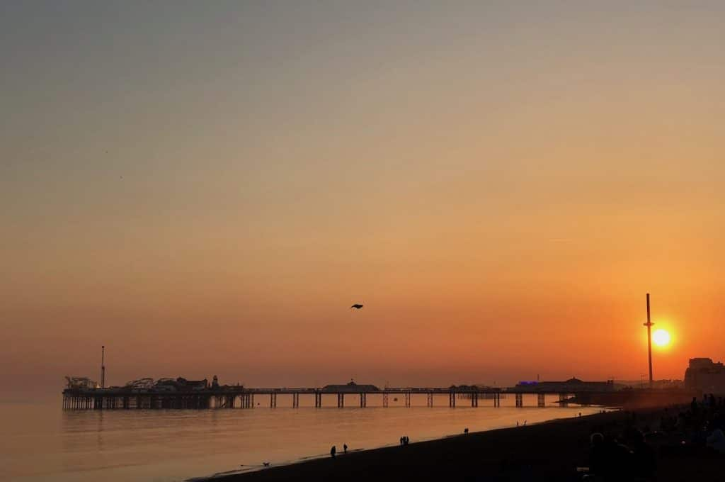 Reasons to visit Brighton - what do do in Brighton