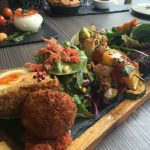 LUNCH REVIEW: Sharing Platter, Food For Friends, Brighton