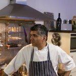 BLOG POST: Creating Indian (Summer) cuisine