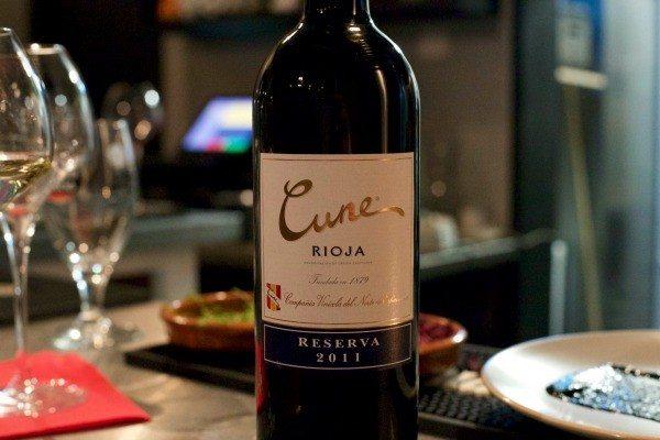Senor Buddha Wine