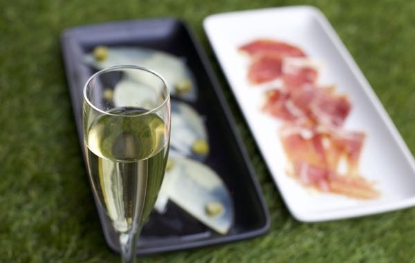 An Introduction to Sherry, Kate Alleston, wine expert, Brighton and Hove, Market Restaurant and Bar