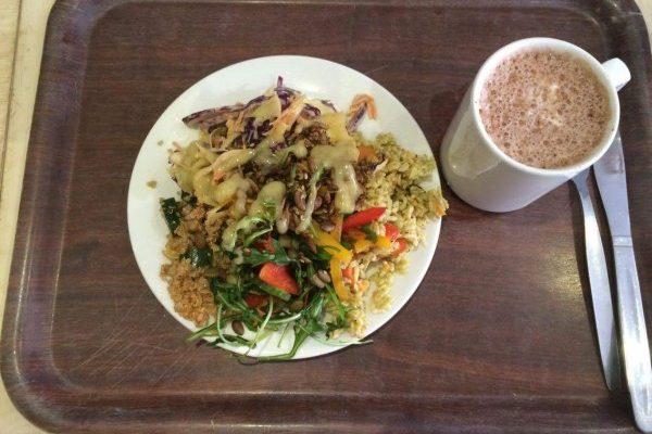 infinity foods salad 1