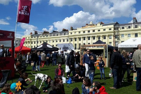 Brighton Food Festival - Brighton Foodies Festival
