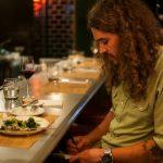 Food writer, Tom Flint