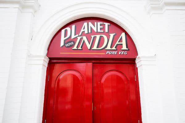Planet India Hove