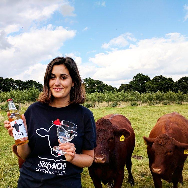 Rachel at Trenchmore Farm Horsham