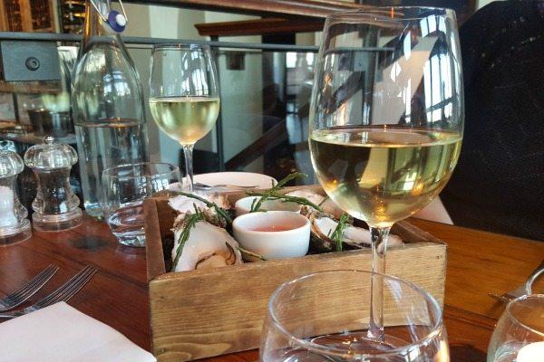 The Salt Room Wine