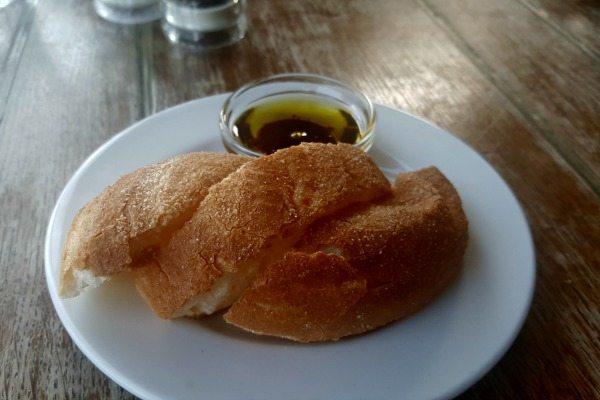 The Schooner Gluten Free Bread
