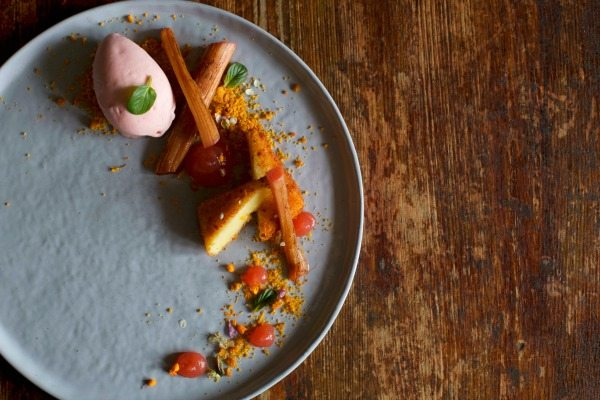 Dessert at Chimney House Pub Brighton - Chimney House Brighton