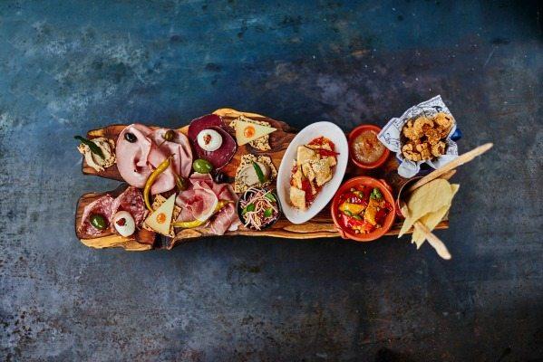 Restaurants Italian Near Me: Jamie's Italian Brighton