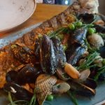 GLUTEN FREE REVIEW: The Salt Room, Kings Road, Brighton Seafront