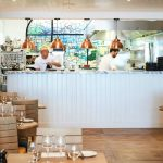 DINNER REVIEW: The Jetty, King's Road, Brighton