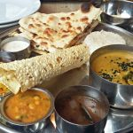 LUNCH REVIEW: Curry Leaf Cafe, Ship Street, The Lanes, Brighton