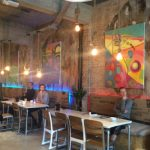 LUNCH REVIEW: Cafe Plenty, Circus Parade, Brighton
