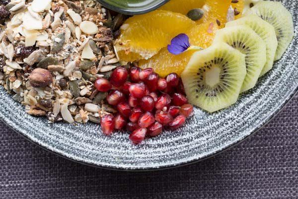 Vegan Breakfasts & Brunches