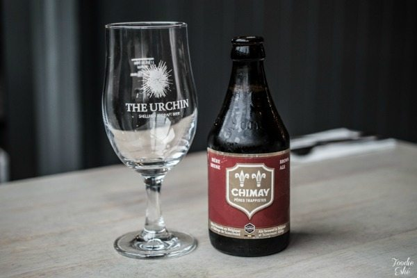 The Urchin, Hove, Pub Craft Beer