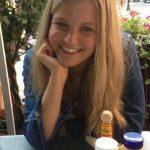 Anna, Restaurants Brighton Vegetarian Reviewer