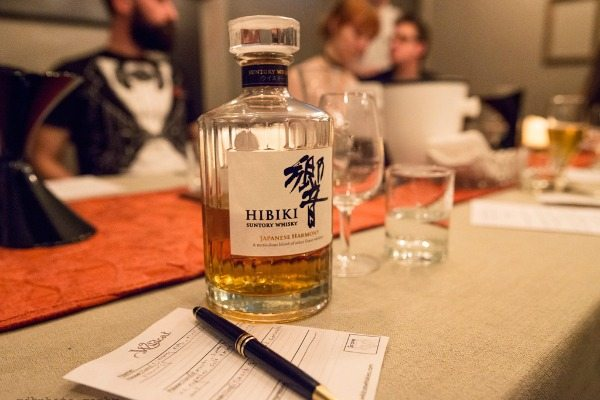 wildcat whiskey interview tasting at fourth and church