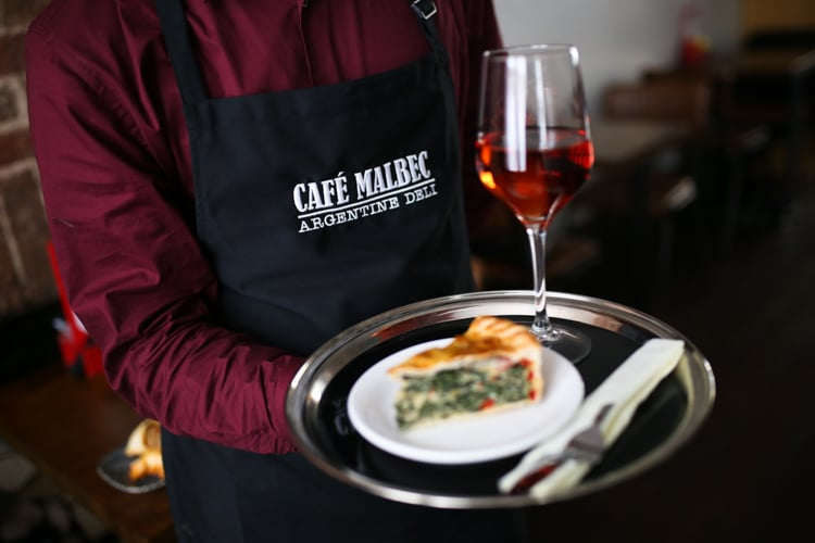 wine bars in Brighton - Brighton Food Photographer, Food Photography