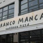 outside of franco manca signage brighton